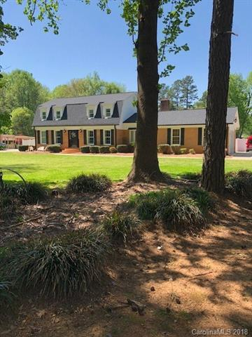 7045 Old Oak Lane #19, Mint Hill, NC 28227 (#3382822) :: Odell Realty Group