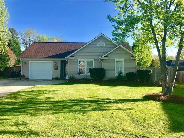 12918 Silbury Lane, Huntersville, NC 28078 (#3382828) :: Mossy Oak Properties Land and Luxury
