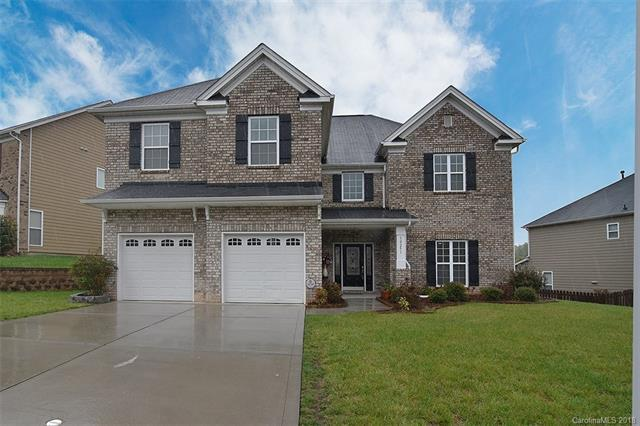 10251 Falling Leaf Drive NW, Concord, NC 28027 (#3382832) :: LePage Johnson Realty Group, LLC