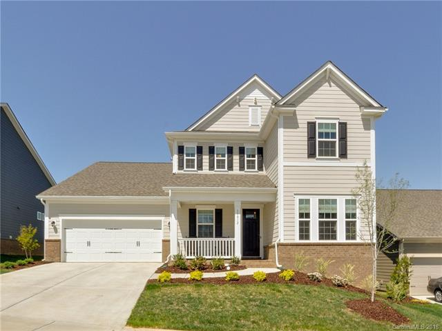 11012 Vanguard Parkway, Huntersville, NC 28078 (#3382850) :: Team Lodestone at Keller Williams SouthPark