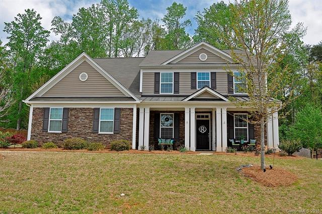 764 Virginia Pine Lane, Lake Wylie, SC 29710 (#3382857) :: Burton Real Estate Group
