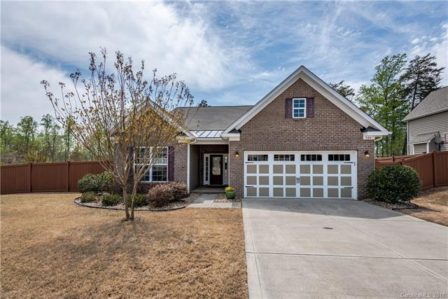 146 E Warfield Drive, Mooresville, NC 28115 (#3382865) :: Odell Realty Group