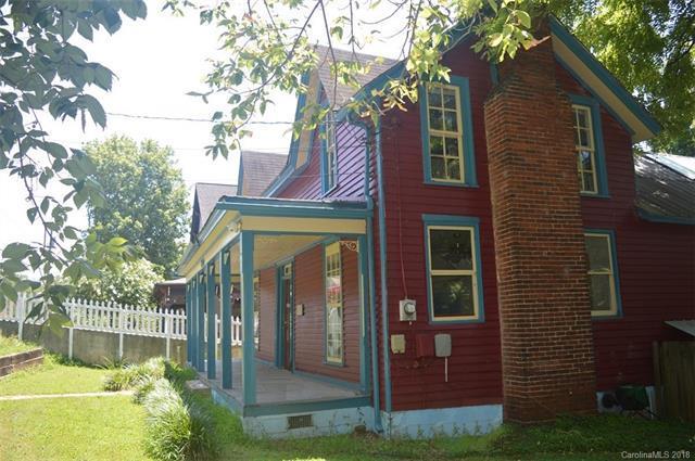 305 E Bank Street, Salisbury, NC 28144 (#3382885) :: Charlotte Home Experts