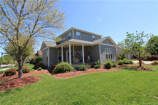 1705 Chantilly Lane #77, Salisbury, NC 28146 (#3382888) :: Robert Greene Real Estate, Inc.