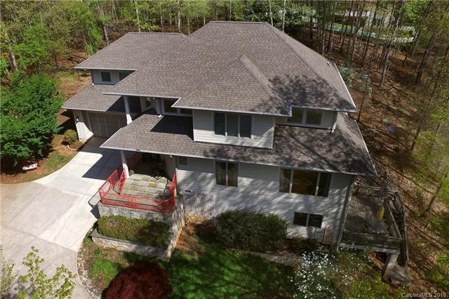 184 High Lake Drive, Statesville, NC 28677 (#3382889) :: Miller Realty Group