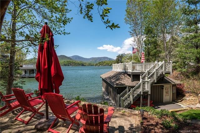 255 Deerwood Drive, Lake Lure, NC 28746 (#3382898) :: Robert Greene Real Estate, Inc.