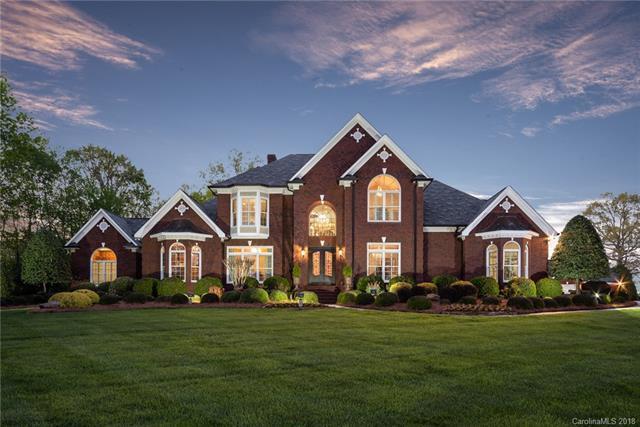 375 E Red Cross Road, Oakboro, NC 28129 (#3382899) :: Carlyle Properties