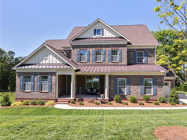 130 Monteray Oaks Circle, Fort Mill, SC 29715 (#3382900) :: LePage Johnson Realty Group, LLC