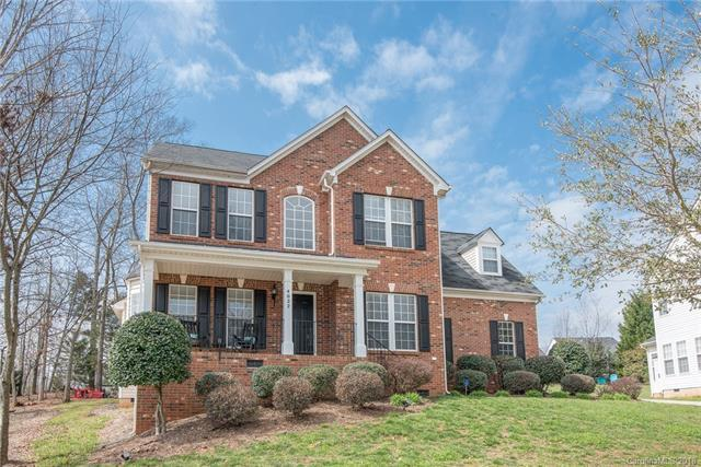 4022 Conner Glenn Drive #20, Huntersville, NC 28078 (#3382902) :: Leigh Brown and Associates with RE/MAX Executive Realty