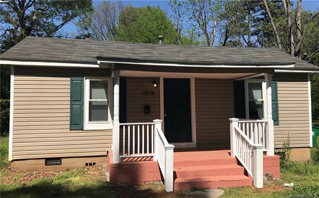 3516 Kentucky Avenue, Charlotte, NC 28216 (#3382903) :: Robert Greene Real Estate, Inc.