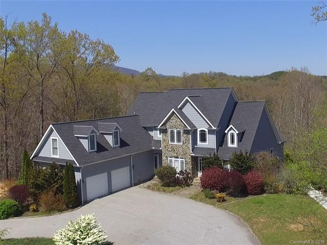 680 Highland View Lane, Mill Spring, NC 28756 (#3382904) :: The Elite Group