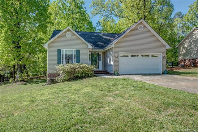 814 Brooklee Drive, Kings Mountain, NC 28086 (#3382909) :: LePage Johnson Realty Group, LLC