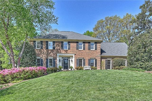 624 Barington Place, Matthews, NC 28105 (#3382917) :: Robert Greene Real Estate, Inc.