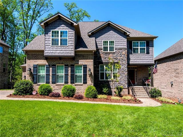 225 Hillandale Drive, Charlotte, NC 28270 (#3382928) :: Robert Greene Real Estate, Inc.