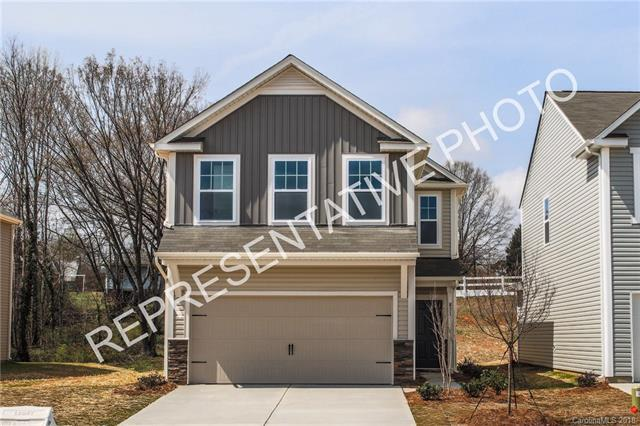 3818 Hill Pine Road, Midland, NC 28107 (#3382942) :: The Andy Bovender Team