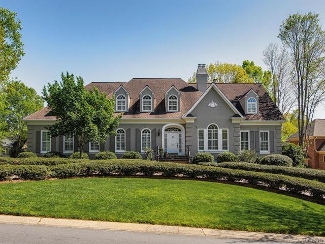 2501 Flintgrove Road, Charlotte, NC 28226 (#3382944) :: High Performance Real Estate Advisors