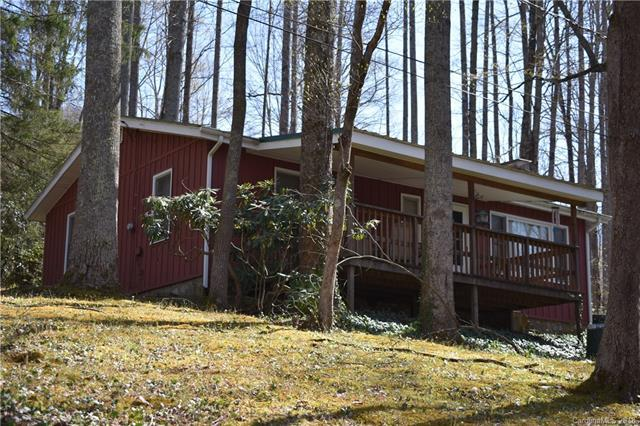 147 Azalea Drive, Maggie Valley, NC 28751 (#3382952) :: Miller Realty Group