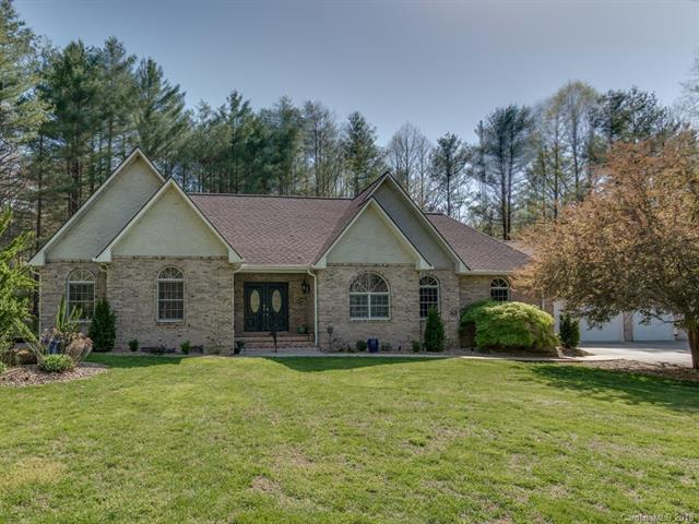 516 Middleton Road, Hendersonville, NC 28739 (#3382970) :: LePage Johnson Realty Group, LLC