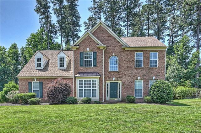 10011 Zackery Avenue, Charlotte, NC 28277 (#3382977) :: Century 21 First Choice