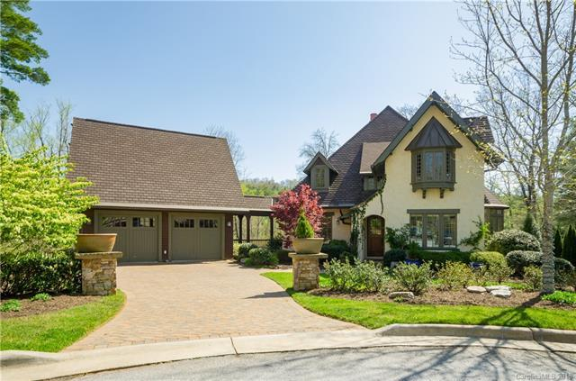 47 Croton Court, Asheville, NC 28803 (#3382981) :: Robert Greene Real Estate, Inc.