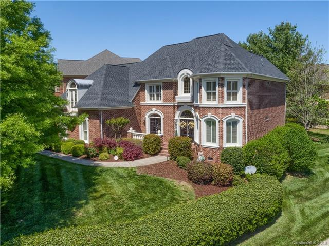 11806 Bridgeview Lane, Charlotte, NC 28277 (#3382988) :: Robert Greene Real Estate, Inc.