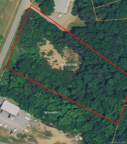 Lot 2 Industrial Park Road #2, Lincolnton, NC 28092 (#3383019) :: Mossy Oak Properties Land and Luxury