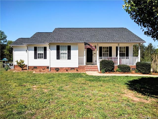 2051 Forest Creek Drive, Rock Hill, SC 29730 (#3383043) :: Burton Real Estate Group