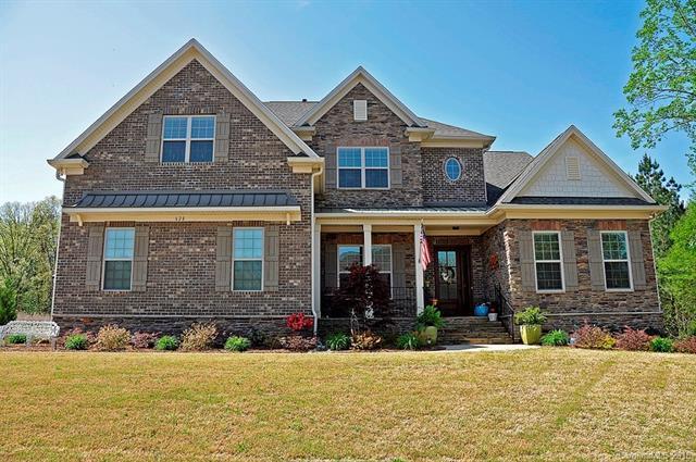 628 Highland Ridge Point, Clover, SC 29710 (#3383060) :: Burton Real Estate Group