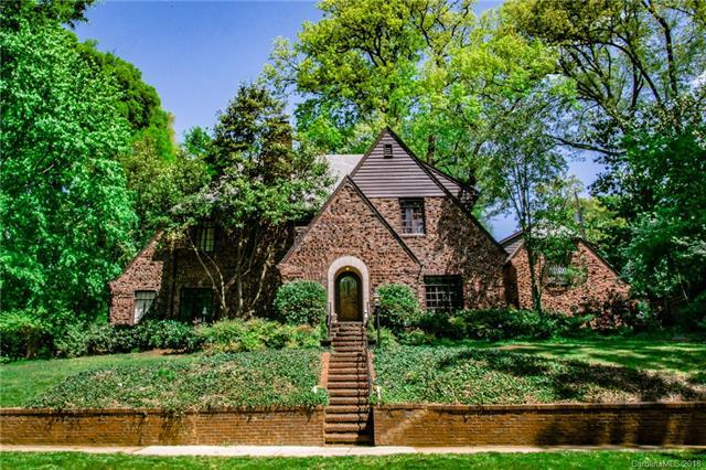 1165 Linganore Place, Charlotte, NC 28203 (#3383065) :: Charlotte's Finest Properties