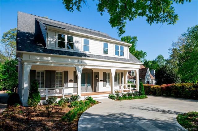 2225 Sharon Road, Charlotte, NC 28207 (#3383069) :: Charlotte's Finest Properties