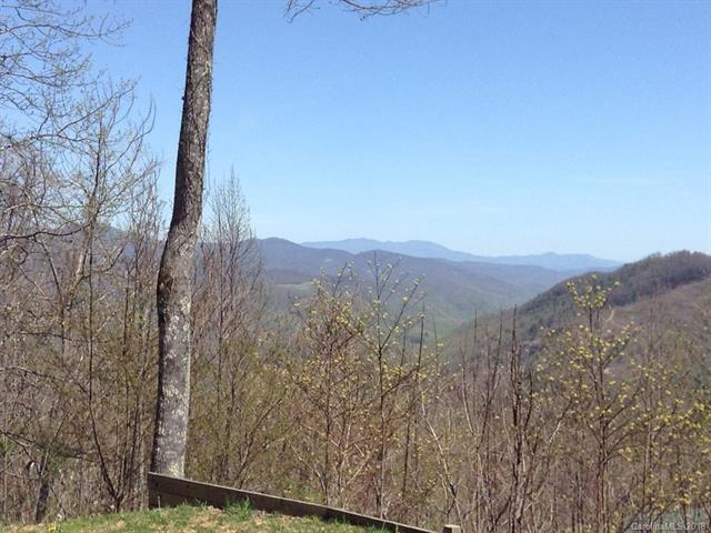 LOT 2 Mitchell View Drive, Hendersonville, NC 28792 (#3383086) :: Puffer Properties