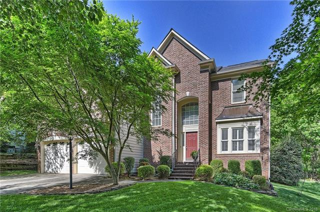 5606 Rocky Trail Court, Charlotte, NC 28270 (#3383092) :: The Andy Bovender Team