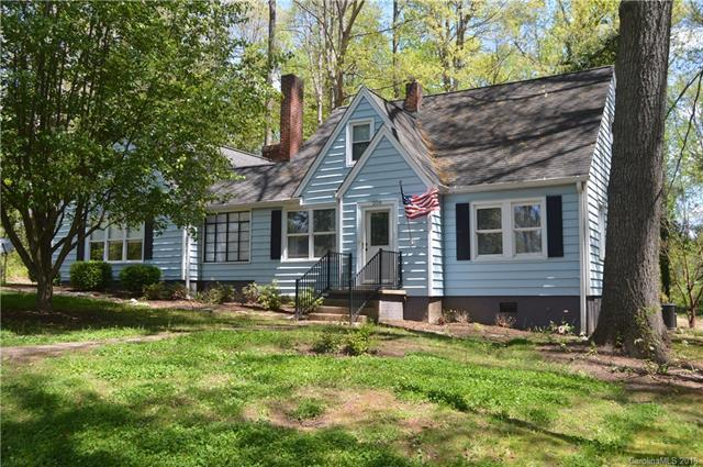 200 Cleveland Avenue, Shelby, NC 28150 (#3383101) :: Robert Greene Real Estate, Inc.