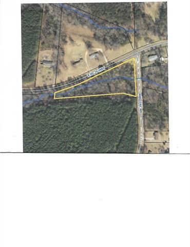 3817 Nc 10 Hwy Highway, Claremont, NC 28610 (#3383107) :: Exit Realty Vistas