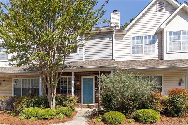 12707 Tucker Crossing Lane, Charlotte, NC 28273 (#3383111) :: Stephen Cooley Real Estate Group