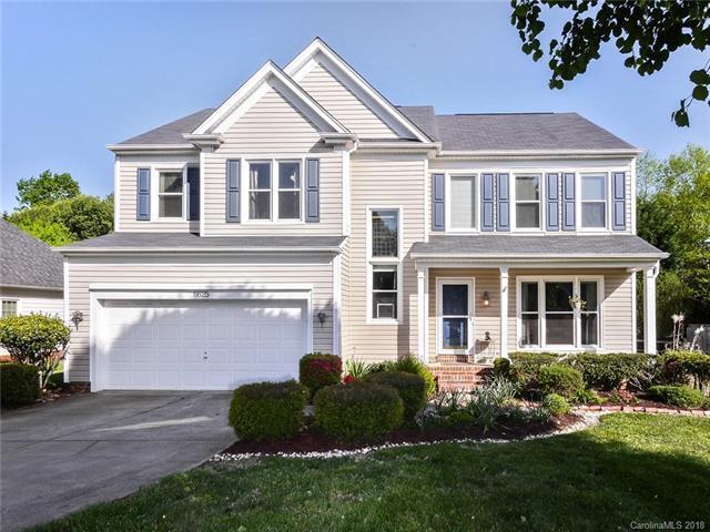6625 Redbridge Trail, Charlotte, NC 28269 (#3383114) :: Burton Real Estate Group