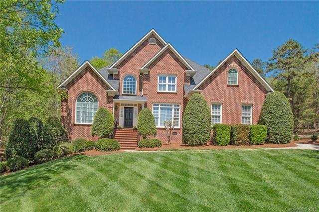 2326 Providence Creek Lane, Charlotte, NC 28270 (#3383118) :: David Hoffman Group