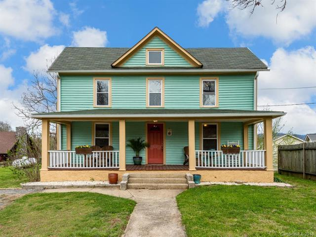 18 Oakview Road, Asheville, NC 28803 (#3383136) :: RE/MAX Four Seasons Realty