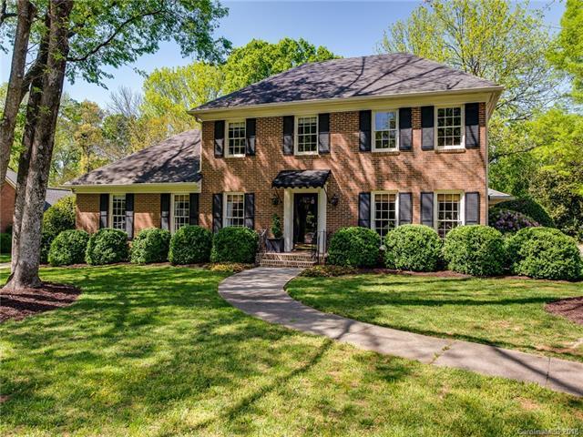 1900 Manor Mill Road, Charlotte, NC 28226 (#3383137) :: MECA Realty, LLC