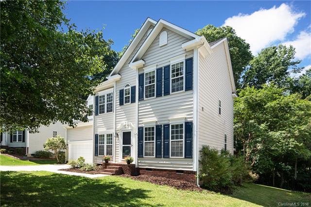 13308 Damson Drive #5, Huntersville, NC 28078 (#3383139) :: LePage Johnson Realty Group, LLC