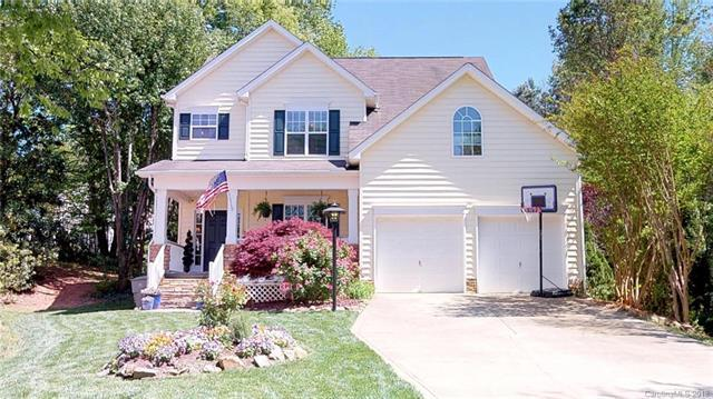 14141 Wild Elm Road, Charlotte, NC 28277 (#3383141) :: David Hoffman Group