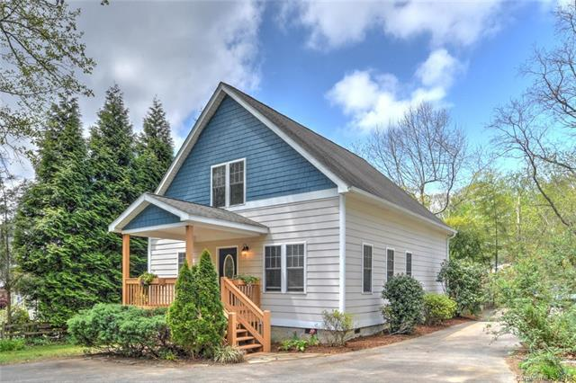 306 Westover Drive #33, Asheville, NC 28801 (#3383160) :: High Performance Real Estate Advisors