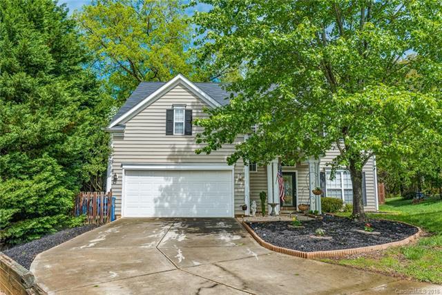 93 Poplar Woods Drive, Concord, NC 28027 (#3383168) :: Scarlett Real Estate