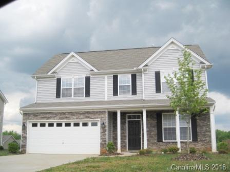 2118 Ashley Glen Way, Indian Land, SC 29707 (#3383194) :: David Hoffman Group