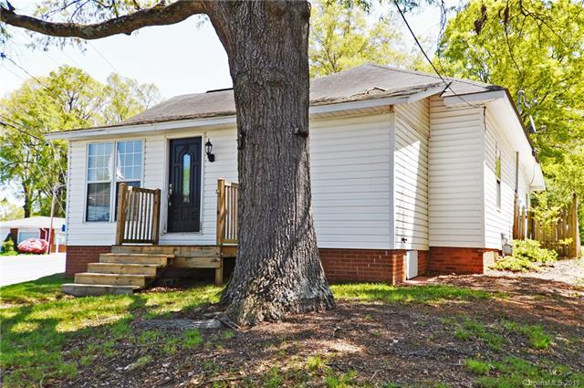 706 Church Avenue, Kannapolis, NC 28081 (#3383204) :: Odell Realty Group