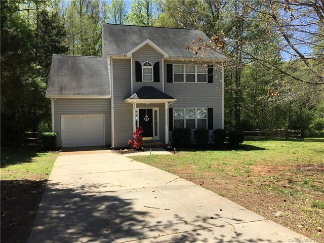 613 Edinburgh Drive #59, Rock Hill, SC 29730 (#3383211) :: Odell Realty Group