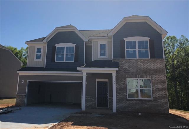 193 Wrangell Drive #40, Mooresville, NC 28117 (#3383217) :: LePage Johnson Realty Group, LLC