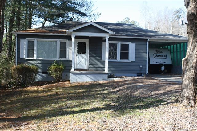 217 Browning Avenue #15, Hendersonville, NC 28791 (#3383220) :: Leigh Brown and Associates with RE/MAX Executive Realty