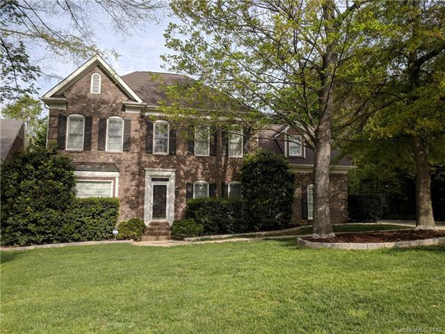 615 Sentinel Oak Lane, Charlotte, NC 28214 (#3383222) :: The Temple Team