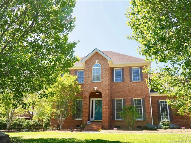 2321 Hunter Davis Court, Monroe, NC 28110 (#3383244) :: LePage Johnson Realty Group, LLC